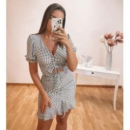 Vestido Mishell