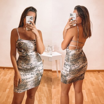 Vestido Boom