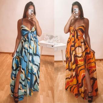 Vestido Luzzerna