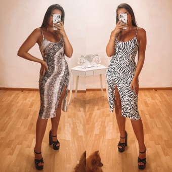 Vestido Tracy