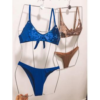 Bikini Lentejuela